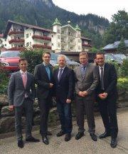 Das Alpenhotel Oberstdorf - 2015
