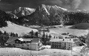 Das Alpenhotel Oberstdorf - 1958