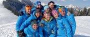 Das Team der Skischule skitotal