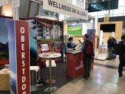 Reisemesse CMT 2020 in Stuttgart
