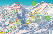 Skigebiet Walmendingerhorn & Ifen
